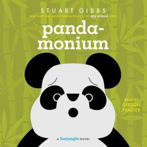 Panda-monium, Stuart Gibbs