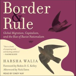 Border and Rule: Global Migration, Capitalism, and the Rise of Racist Nationalism, Harsha Walia