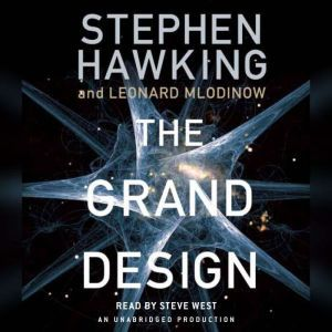 The Grand Design, Stephen Hawking