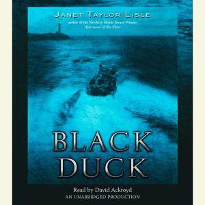 Black Duck, Janet Taylor Lisle