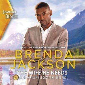 The Wife He Needs, Brenda Jackson