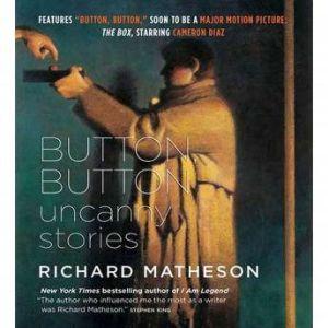 The Box: Uncanny Stories, Richard Matheson