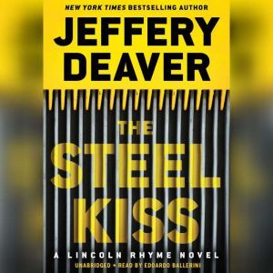 The Steel Kiss, Jeffery Deaver