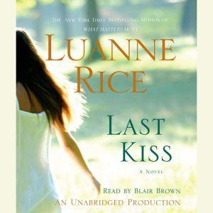 Last Kiss, Luanne Rice