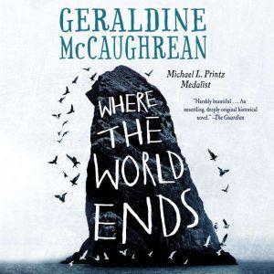 Where the World Ends, Geraldine McCaughrean