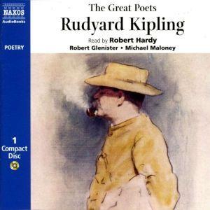 Rudyard Kipling, Rudyard Kipling