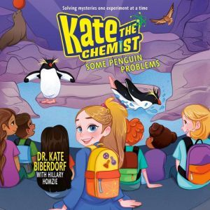 Some Penguin Problems, Dr. Kate Biberdorf