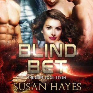 Blind Bet, Susan Hayes