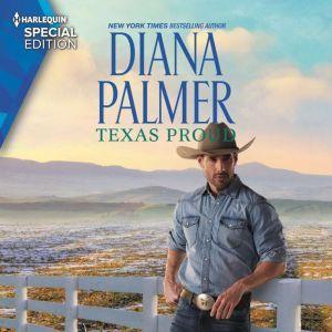 Texas Proud, Diana Palmer