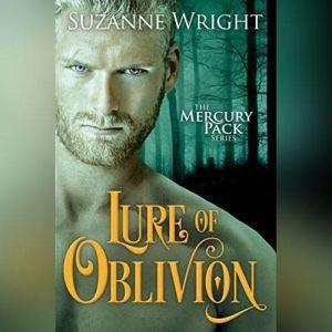 Lure of Oblivion, Suzanne Wright
