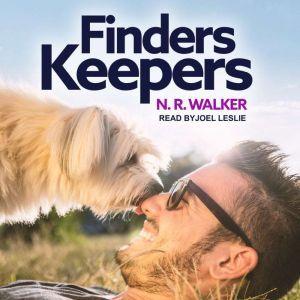Finders Keepers, N.R. Walker
