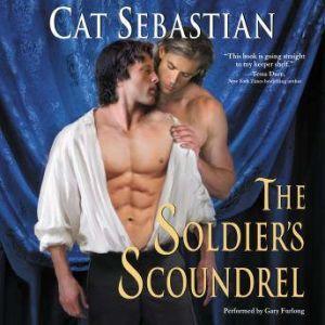 The Soldier's Scoundrel, Cat Sebastian