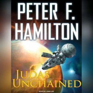 Judas Unchained, Peter F. Hamilton