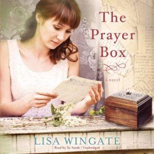 The Prayer Box, Lisa Wingate
