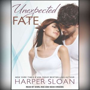 Unexpected Fate, Harper Sloan