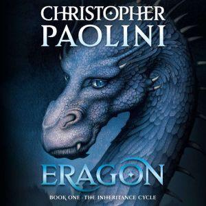 Eragon Inheritance, Book I, Christopher Paolini