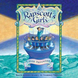 Ms. Rapscott's Girls, Elise Primavera