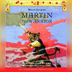 Martin the Warrior, Brian Jacques