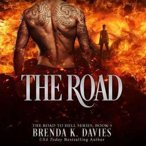 The Road, Brenda K. Davies