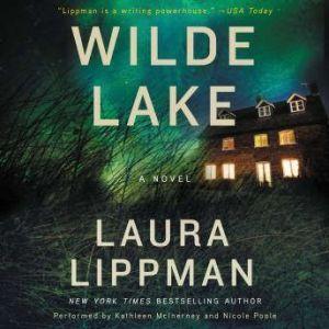 Wilde Lake, Laura Lippman