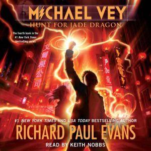 Michael Vey 4, Richard Paul Evans