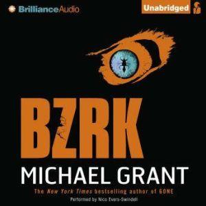 BZRK, Michael Grant
