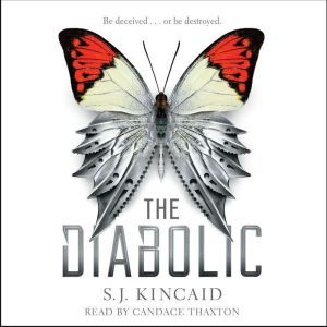 The Diabolic, S. J. Kincaid