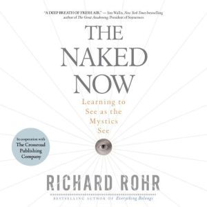Naked Now, The Learning To See As the Mystics See, Richard Rohr