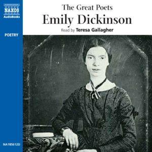 Emily Dickinson, Emily Dickinson
