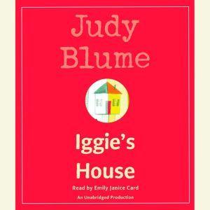 Iggie's House, Judy Blume