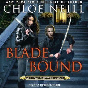 Blade Bound, Chloe Neill