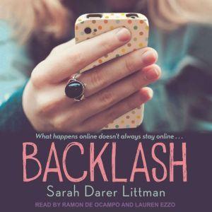 Backlash, Sarah Darer Littman