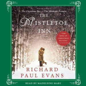 The Mistletoe Inn, Richard Paul Evans
