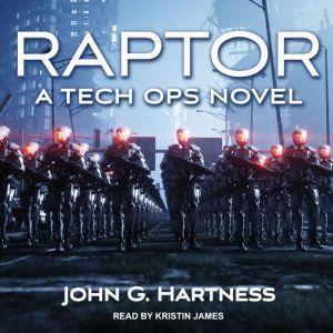 Raptor, John G. Hartness