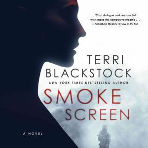 Smoke Screen, Terri Blackstock