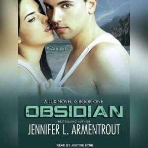 Obsidian, Jennifer L. Armentrout
