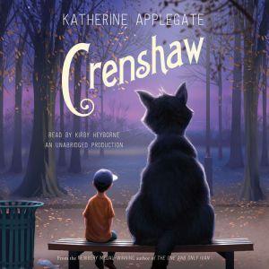 Crenshaw, Katherine Applegate