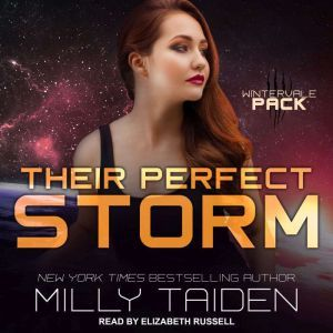 Their Perfect Storm, Milly Taiden