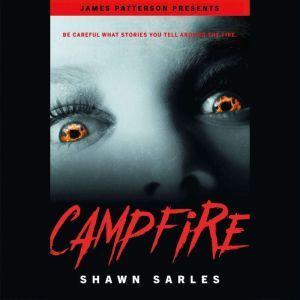 Campfire, Shawn Sarles