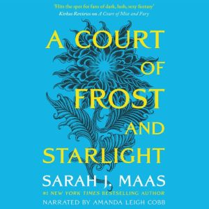 A Court of Frost and Starlight, Sarah J. Maas