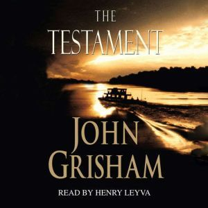 The Testament, John Grisham