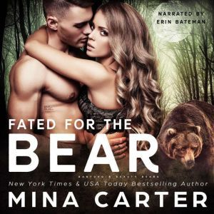 Fated For The Bear, Mina Carter