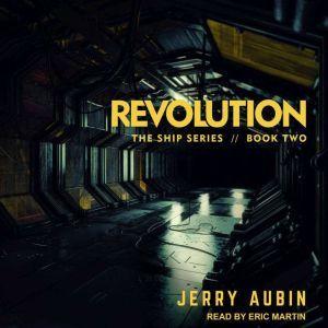 Revolution, Jerry Aubin