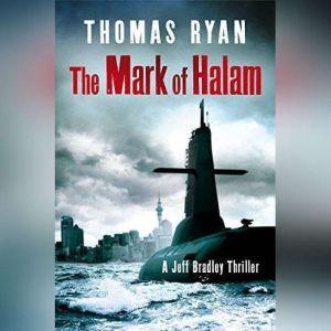 The Mark of Halam, Thomas Ryan