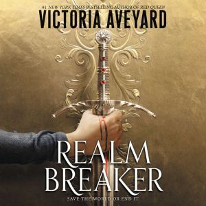 Realm Breaker, Victoria Aveyard