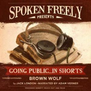 Brown Wolf, Jack London