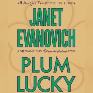 Plum Lucky, Janet Evanovich