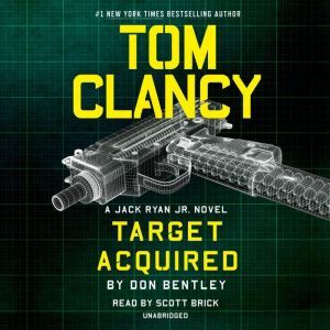 Tom Clancy Target Acquired, Don Bentley