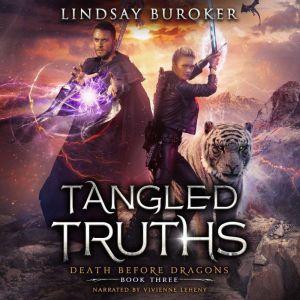 Tangled Truths, Lindsay Buroker