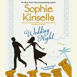 Wedding Night, Sophie Kinsella